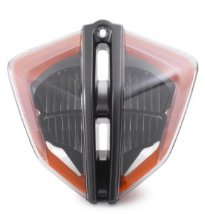 2017 KTM Super Duke 1290 R headlight