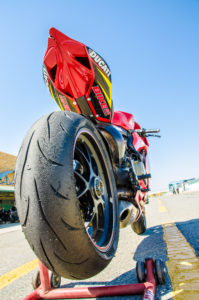 Mitas Sport Force+ tyre